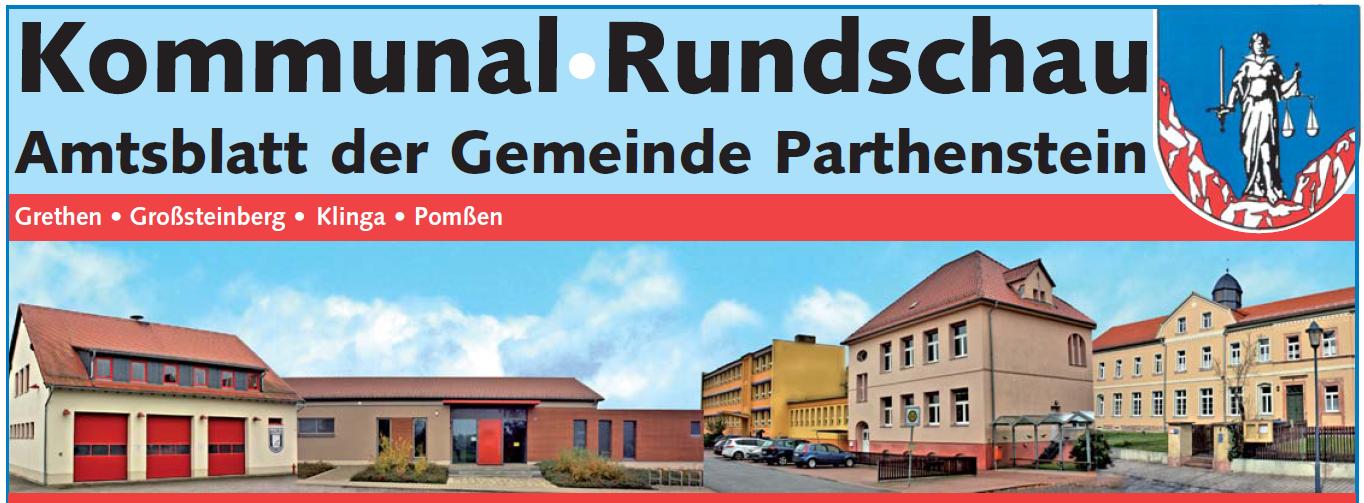 Kommunalrundschau