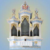 inhaltlich verantwortlich: Förderverein Barock-Orgel Klinga