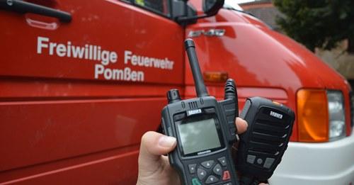 inhaltlich verantwortlich: Freiwillige Feuerwehr Pomssen